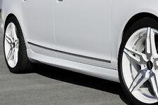 RIEGER Seitenschweller Satz Audi A6 4F ab Facelift  ABS / RIEGER-Tuning