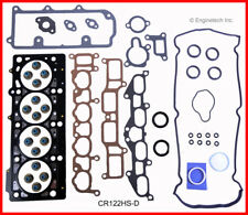 Engine Cylinder Head Gasket Set ENGINETECH, INC. CR122HS-D