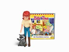 Bibi und Tina: Die Waschbären sind los (für die Toniebox), ab 4 Jahren, NEU