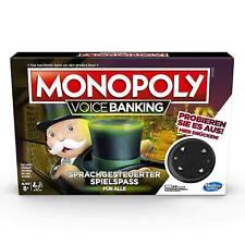 HASBRO E4816GC2 - Monopoly - Voice Banking