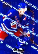 1996-97 Select Certified Blue #76 Brian Leetch
