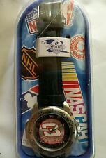 NASCAR Dale Earnhardt #3 sportivi officially licensed watch NOS