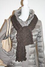 Sciarpa donna misto lana vari colori calda, morbida ed estrosa