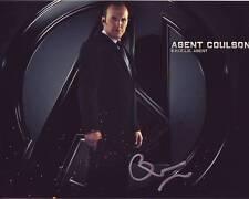 Clark Gregg Signed Autographed 8x10 S. H. I. E. L. D. Phil Coulson Photograph