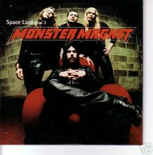 Monster Magnet Space Lord Plus 3 EDITS PROMO CD Single