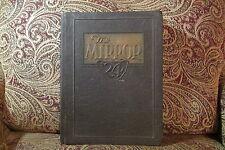 1924 Phillips High School Yearbook,  Birmingham, Alabama Annual