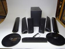 Sony BDV-N890W Home Theater System, Speakers Only