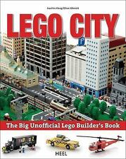 BUILD YOUR OWN CITY - NEW PAPERBACK BOOK