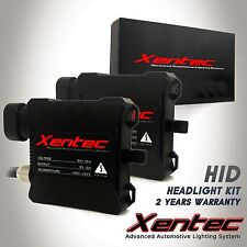 One XENTEC 35W Xenon HID Lights Kit 's Replacement Ballast H1 H3 H4 H7 H10 H11
