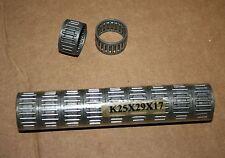 Nadellager K25-29-17 , 25 x 29 x 17 mm , Nadelkranz,  Preis für 9 Stück !!