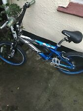 KOBE BMX Bike With Competition Alloy Wheels