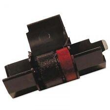 Ativa AT2100 a 2100 calculadoras Rodillo De Tinta Negro Rojo