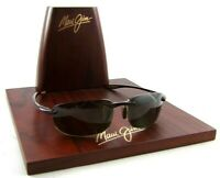 Maui Jim MJ-907-10 Ko'okipa RX Glasses Tortoise Frames ONLY Sunglasses