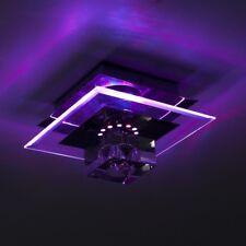 Farbwechsler LED Lampe Design Deckenlampe Wandlampe NEU