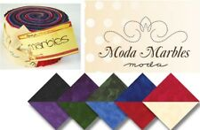 MARBLE BRIGHTS  JELLY ROLL ~ Moda Fabric Jelly Rolls