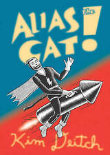 Alias the Cat,Kim Deitch,New Book mon0000000609