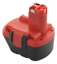 Batteria 14,4v 3000mah Ni-Mh per Bosch 4 VE-2 ,GSB 14,4VE2,GSB 14,4VE-2