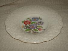 More details for vintage wedgwood of etruria & balaston embossed dish  22.5 cm wide 3.5 cm high