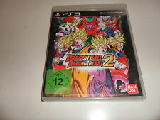 PlayStation 3  Dragonball - Raging Blast 2