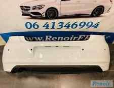Bumper Volkswagen POLO 6R 6C R-LINE 4xpdc Achterbumper Origineel