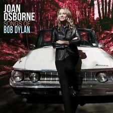 JOAN OSBORNE SONGS OF BOB DYLAN CD (New Release September 1st 2017)