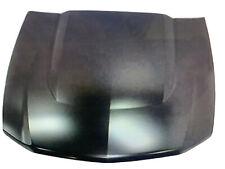 Hood For 2010-2012 Ford Mustang Primed Steel