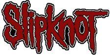 """Slipknot """" Shape Logo """" Parche/parche 602120 #"""