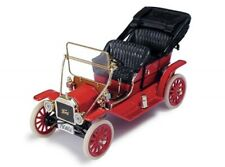 Ford T Touring Open Roof 1909 redCLC001 IXO 1:43 New in a box!