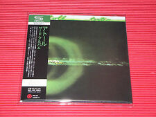 ATOLL Tertio  JAPAN MINI LP SHM CD