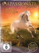 Apassionata - Europa Tour - Im Bann des Spiegels -  DVD - Neu / OVP