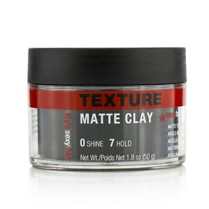 Sexy Hair Style Sexy Hair Matte Clay Texturizing Clay 1.8 oz