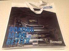 SUZUKI BOAT ENGINE GENUINE CARRY BAG FISHING BOATING YANMAR HONDA YAMAHA LURES