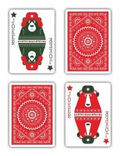 """""""Russian Folk Art"""" Playing Cards Printed by USPCC"""