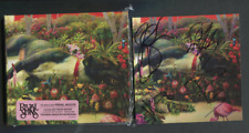 Rival Sons - Feral Roots CD HAND SIGNED / AUTOGRAPHED Art Card Mint new