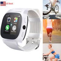 Smart Watch Bluetooth Smartwatch Touch Screen Wrist Watch For Samsung S10 S9 S8