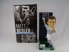 Sporting KC Kansas City Matt Besler Commemorative Soccer Futbol Bobble Head