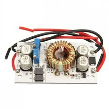 DC-DC Step-up Boost Converter Constant Current Power Supply 10A 250W LED Driver