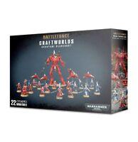 Battleforce Asuryani Bladehost Games Workshop 40k Craftworlds Eldar Aeldari