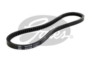 Gates Micro-V Belt 13A0635 fits Mitsubishi Galant 1.6 (GC), 1.6 (GD), 2.0 (E3...