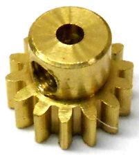 58045 13t 13 dents Dent moteur Engrenage x 1 Plastique 1/18 HSP