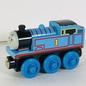 Thomas the Train Tank Engine Wooden Railway 2003 Tomy UK