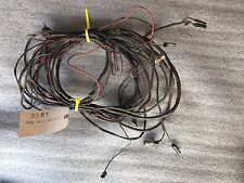 s l225 vintage car & truck dash parts for packard packard ebay packard wiring harness at n-0.co