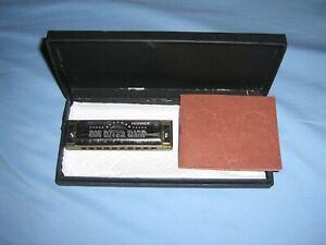 Walther Mundharmonika Miniatur Modell C-DurNeu
