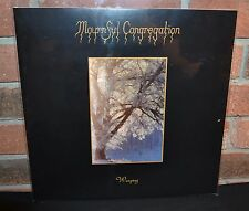 MOURNFUL CONGREGATION - Weeping/An Epic Dream Of Desire, Ltd/500 2LP 180G VINYL