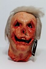 Michael Myers Halloween 2018 Officer Francis Severed Head Prop Trick or Treat