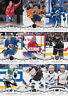 2018 2019 Upper Deck Series One Hockey Basic 200 Card Set Ovechkin plus 18 19