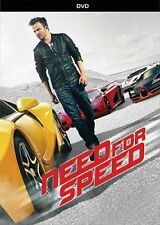 Need for Speed [New DVD] Ac-3/Dolby Digital, Dolby, Dubbed, Subtitled