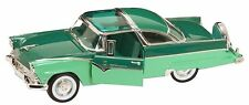 1:18 Yatming Yat Ming Road Signature Green 1955 Ford Victoria Item 92138