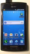 Samsung GalaxyS Captivate SGH-i897 GSM AT&T Unlocked
