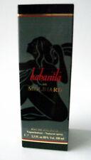 Habanita by Molinard 100ml Eau de Toilette discontinued version rare